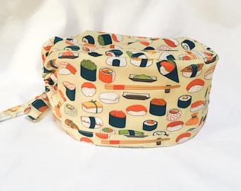 Cuffietta chirurgica - Surgical cap - Sushi pattern