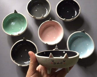Handmade Ceramic collection, Gift