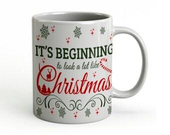 Christmas Wonderland Mug