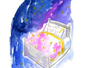 A Starry Dream