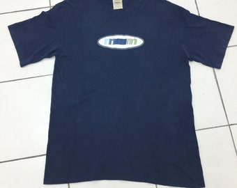Vintage Authentic MOSSIMO Limited Edition Graphic Shirt
