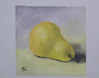 Pear Down