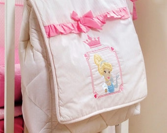 Little Princess Diaper Bag