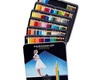 Prismacolor Premier Colored Pencils new 132