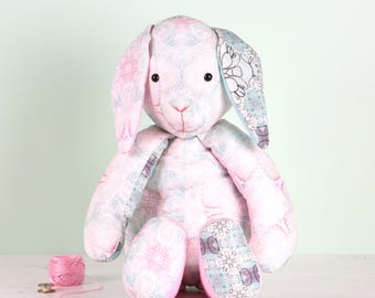 Bunny Rabbit Keepsake Gift