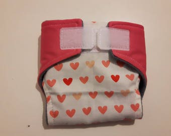 Cloth doll diapers (many choices availables)