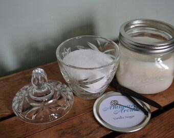 Vanilla Sugar Soy Candle