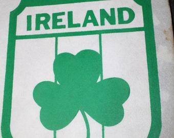 Made In Ireland - Green Heat Transfer