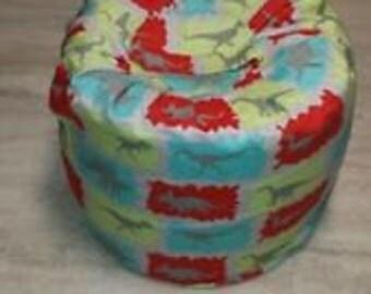 Boys Bean Bag Chair