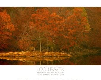 Loch Raven #8