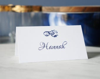 Place cards | Wedding place cards | Custom placecards | Name cards | Seating cards | Wedding stationery | Wedding invitations