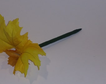 Maple Yellow All Purpose Flower Pen