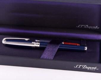 ST Dupont Fidelio Olympio Laque De Chine fountain pen
