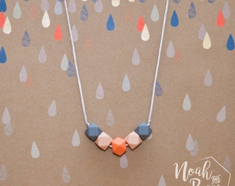 Radiant - Teething Necklace