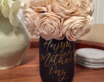 Eco flowers- Mother's Day Boquet