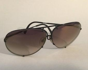 Vintage Porche Design Sunglasses 5623 86 130