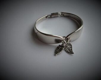 Vintage Spoon Bracelet  #1364