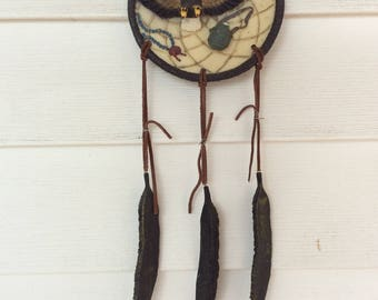 Southwestern Indian Wind Chime