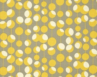 AB26 Mustard by Amy Butler Midwest Modern Martini