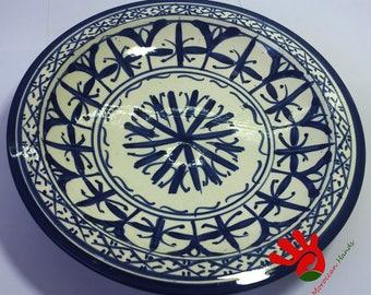 DISH - FEZ Moroccan crafts