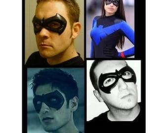 Hero Mask A