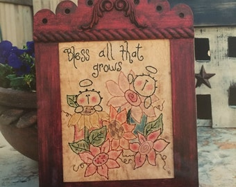 Bless All That Grows