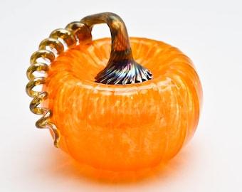Pumpkin - Gold Stem
