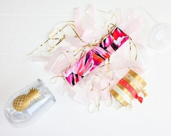 Bachelorette Party Cup / Gift