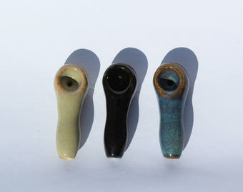 Ceramic Heady Pipe
