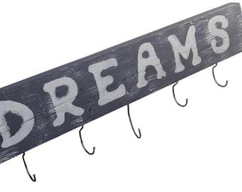 Coat rack Dreams