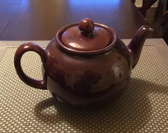 Pristine Pottery Company Teapot