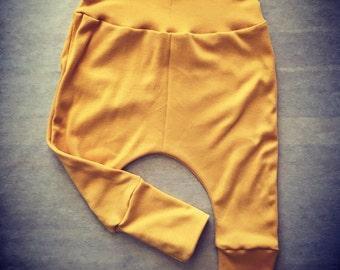 Clearance sale - Scalable harem pants