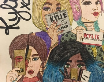 Kylie lovers