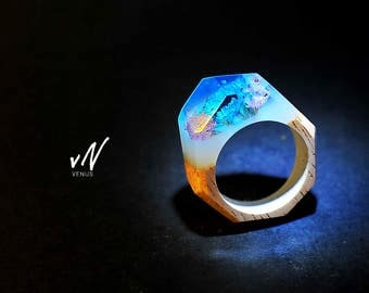 Picusso Marya Rings
