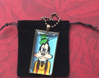 Goofy Necklace
