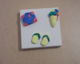 3D mini picture