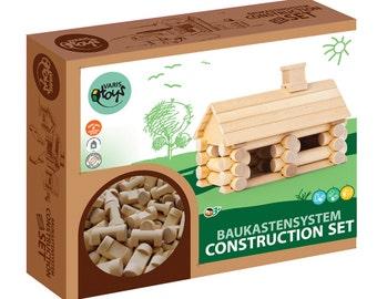 CONSTRUCTION SET – 35 parts