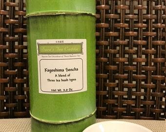 Green Tea - Kagoshima Sencha