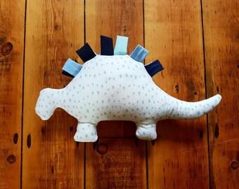 Custom Keepsake Dinosaur