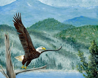 Eagle-ORIGINAL or PRINTS