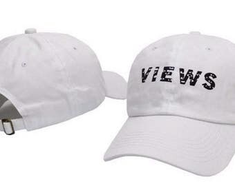 Drake Views Hat