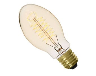 Vintage EB53 60W E27 edison bulb