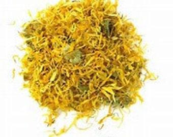 Calendula Dry Herb .25 oz