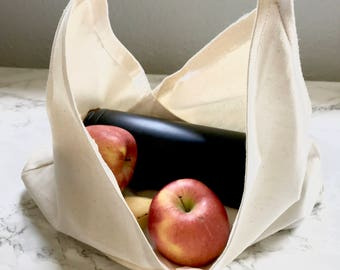 Lunch bag japanese style