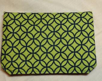 Bifold wallet Checkbook length