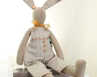 Stuffed Animal Rabbit / Quality Stuffed Animals