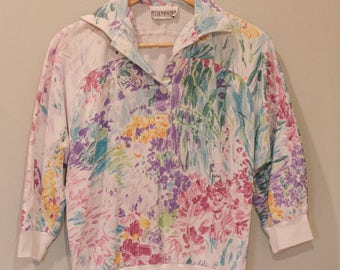 Vintage 1990's Pullover