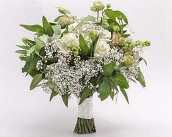 Campirano bridal bouquet