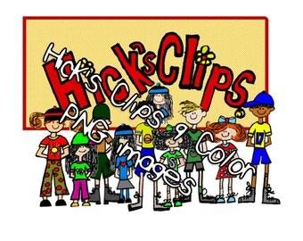 Hick's Clip's Kids