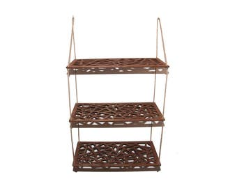 rope shelves   etsy, Hause ideen